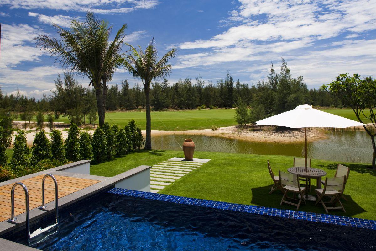 Ocean Garden Villas E