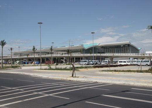 danang-airport
