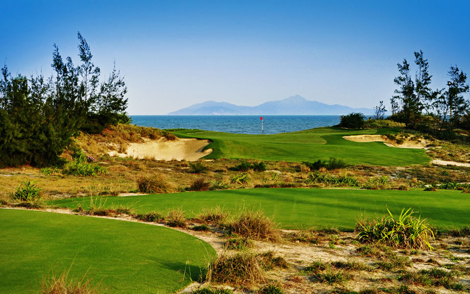 BRG Da Nang Golf Resort