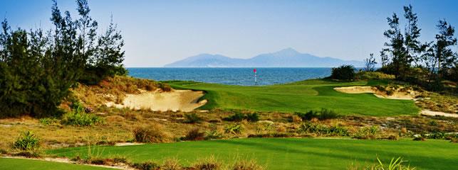 Golf Coast Vietnam Has It All