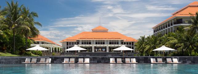 Pullman Danang Joins Golf Coast Vietnam