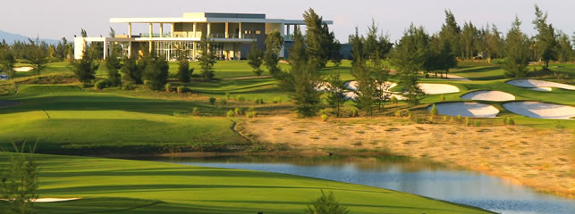 Montgomerie Links: 5 Years of Success
