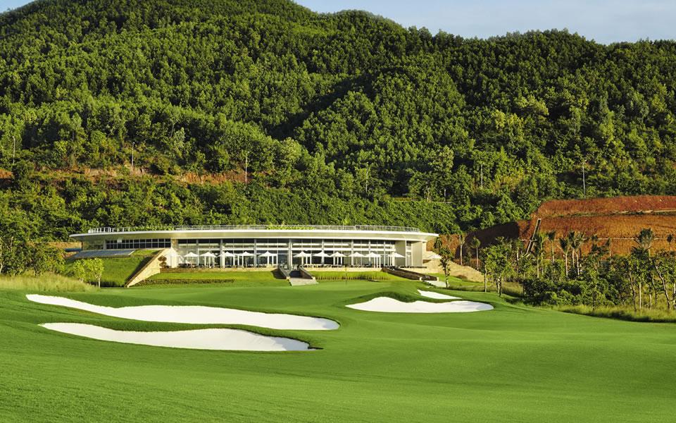 Ba Na Hills Golf Club
