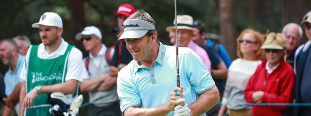 Faldo to Host Amateur Event in Vietnam