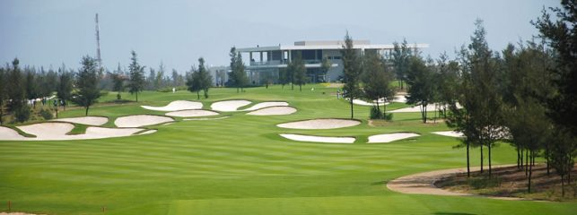 Danang is Asia's Emerging Golf Destination