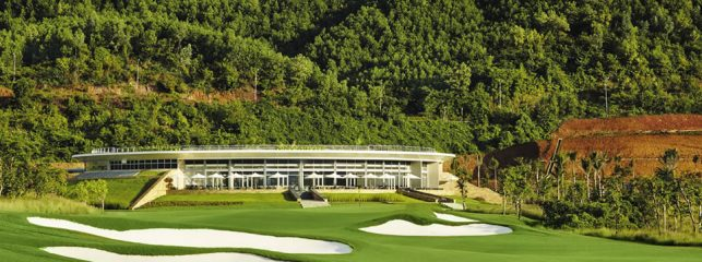 Golfasian Targets Thai Golfers for Vietnam